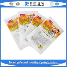 Высокотемпературные вакуумные упаковочные пакеты