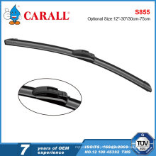 Peças sobresselentes do carro As melhores lâminas de limpador lisas Aero do produto de venda