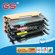 Alibaba Chine Fournisseur pour Samsung Universal Toner Cartridge Powder CLT-406S