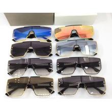 Gafas de sol en forma de gafas protectoras UV para mujeres