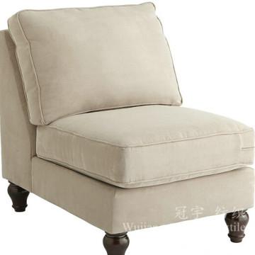 Tissus à la maison de sofa de textile 100% polyester faux suède