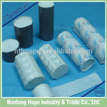 soft absorbent orthopedic cast padding