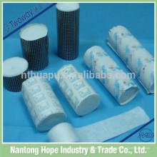 acolchoado de material ortopédico absorvente macio