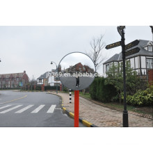convex mirror or stainless steel convex mirror road traffic mirror