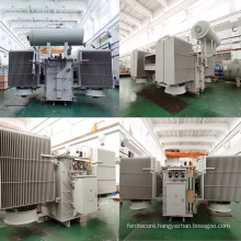 20mva Power Transformer Designed and Produced by Transformer Manufacturer