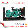 Aosif Container Home Green Diesel Generator with Cummins Engine