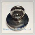 Kundenspezifische Sonderformen Neodym Magneten Sucker
