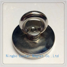 Customized Special Shape Neodymium Magnet Sucker