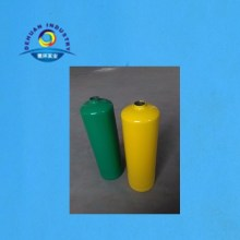 Colorful ABC Dry Powder Fire Extinguisher Cylinder