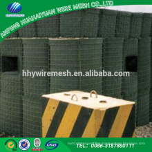 Welded gabion box 2016 farming hesco barrier buying on alibaba
