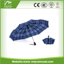 Foldable Large Rain Umbrella for Rain and Sun