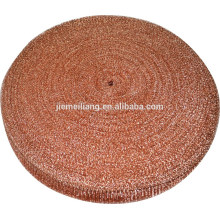 JML 5KG High Quality Coppered Wire Mesh Scourer