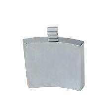NdFeB Motor  Magnet Zinc Coated