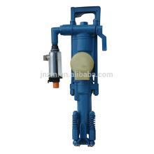 Chinacoal YT Series Pneumatic Air Leg Rock Drill For Sale