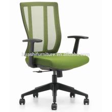 Billiger Bürocomputer-Stuhl für Verkauf verschiedene Farben