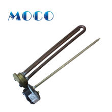 With 10 years manufacturer supply 2400w electric portable immersion heater element