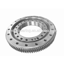 Tipo de cojinete de giro y función de contacto de cuatro puntos Cojinete de anillo de giro