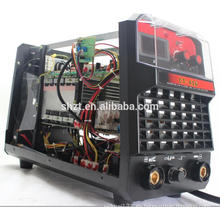 3 en 1 inversor tig mma máquina de soldar CT-416