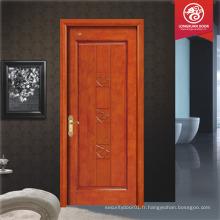 Besoin urgent du client Extérieur / Intérieur Mahogany Doors / Fire Doors