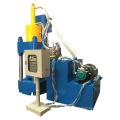 500ton Press Force Hydraulische Schrott-Brikettierpresse