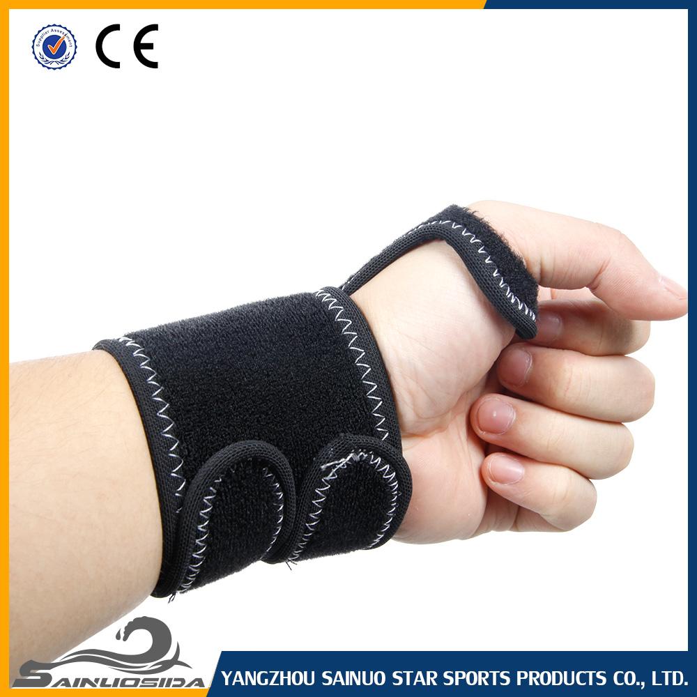 Adjustable Sports branded wristbands
