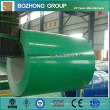 Bobine en aluminium enduite de PVC de la série 7000 7075