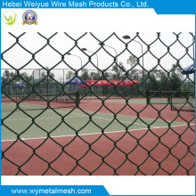 Chain Link Fence for Safety Mesh Fence