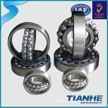 Heiße Verkäufe Porzellanlagermarke Mikro-Miniaturkugellager für Miniaturstuhl