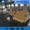 фабрика сетки виниловый баннер 440г хорошо впитывающая чернила материал для изготовления крытой & напольной рекламы