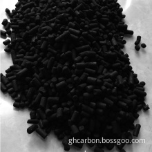 Bulk activated carbon charcoal price for gas