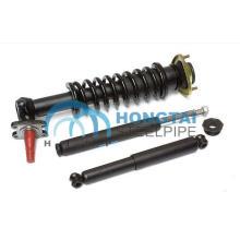 Hydraulikzylinder Nahtloses Präzisionsstahlrohr St52 DIN2391