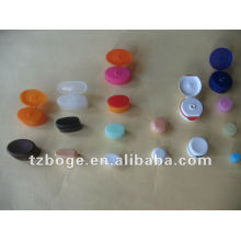 plastic injection flip cap mould