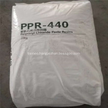 Good Quality PVC Resin PVC Paste Resin P440