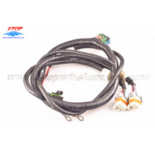 Cable Assemblies For Automotive engine modified system