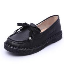 Expectante madre zapato de seguridad