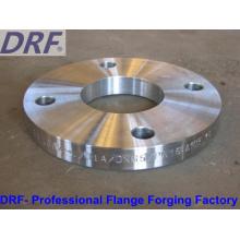 DIN 2573 Slip-on Flange, Forging Flange, Carbon Steel