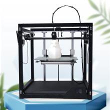 Impressão 3D de próteses de design de modelo médico