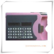 Calculadora de 12 dígitos para promoción (OIO7014)