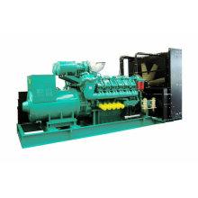 Generadores diesel Googol 1250kVA-1875kVA