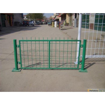 Cerca provisória / cerca portátil / cerca provisória infilled malha