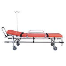 Kaufen Sie Aluminiumlegierung Krankenwagen Bahre