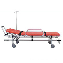 Buy Aluminum Alloy Ambulance Stretcher
