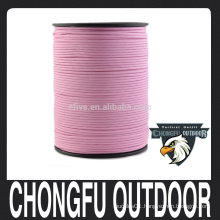 550 paracord 7 inner strands 1000ft spool mil spec outdoor gear wholesale