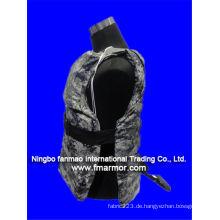 NIJ Level Iiia Floating Aramid Body Armor