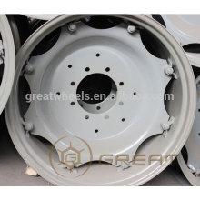 Полезные сельскохозяйственные колеса и ободья колес трактора W10X28, W11X38, W13X28