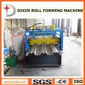 Neue Art Maschine Deck Boden Roll Forming Machine