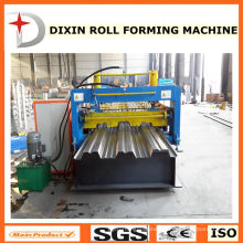 New Type Machine Deck Floor Roll Forming Machine