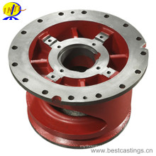 OEM Custom Cast Iron Sand Casting