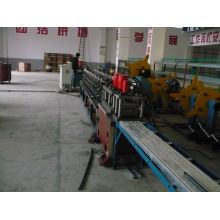 Vane Fire Damper Molding Machinery Molding Machine Supplier in Dubai
