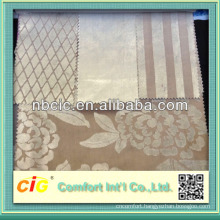 Latest High Quality Cut Pile Types of Sofa Material Fabric